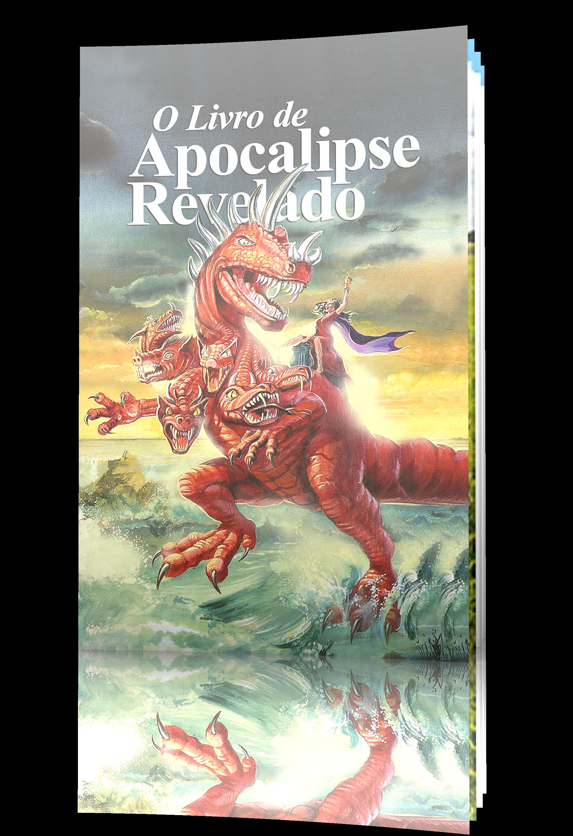 O Livro de Apocalipse Revelado   A Igreja de Deus Unida