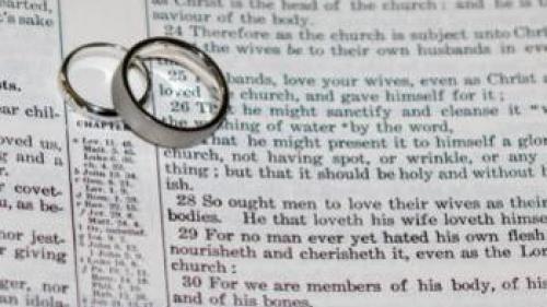 O propósito fundamental do Casamento