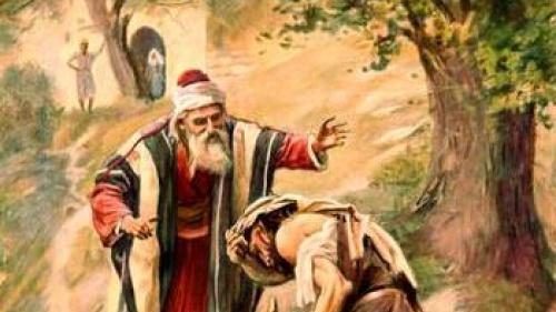 Esperança e Restauração: A História do Filho Pródigo