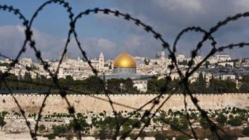 O Oriente Médio: Foco da Profecia Bíblica do Fim dos Tempos