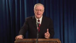 Igreja de Deus Unida: Tempo do fim - Não vos demovais da vossa mente
