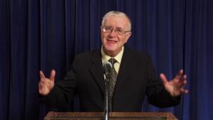 Igreja de Deus Unida: Quatro lições da Expiação