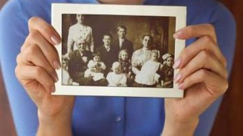 A Família Espiritual de Deus: Você estará na foto de família?