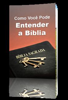 Como Você Pode Entender a Bíblia