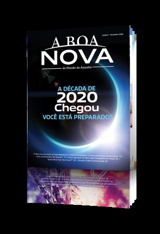 A Boa Nova - Janeiro/Fevereiro 2020