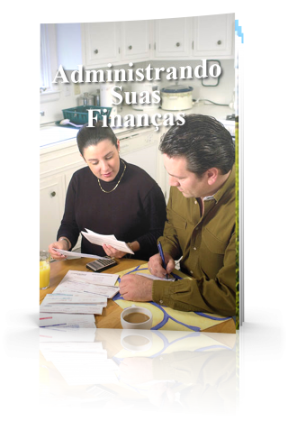 Administrando Suas Finanças