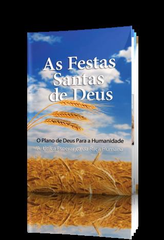 As Festas Santas de Deus