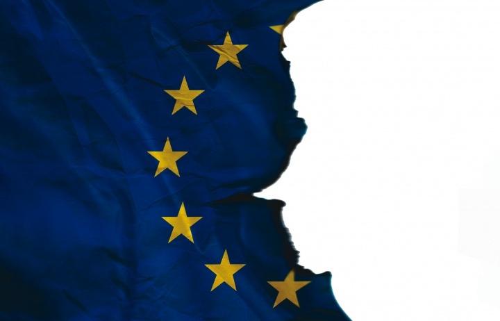 Não Importa O Que Os Outros Veem Ou Falam Se Você: A Grande Divisão Da Europa: Qual Ponto De Vista