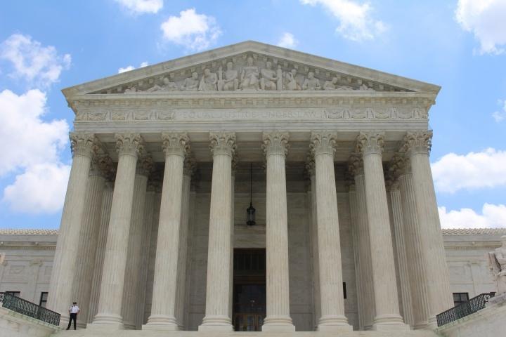 Edifício da Suprema Corte, Washington DC